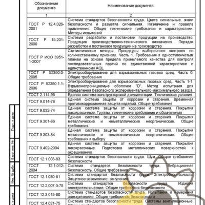 Технические условия на вентилятор стр.21