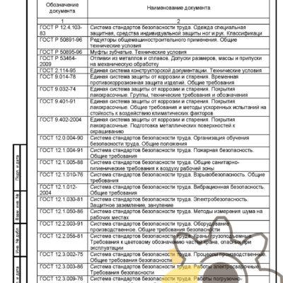 Технические условия на краны мостовые двухбалочные опорные стр.24