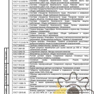 Технические условия на блочно-модульные котельные стр. 51