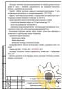 Технические условия на опалубку щитовую стальную стр.2