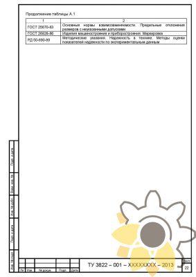 Технические условия на прессы гидравлические стр.22