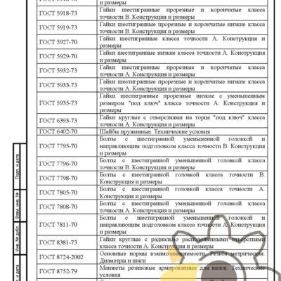 Технические условия на гидроцилиндры стр.19