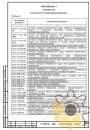 Технические условия на краги трехпалые стр. 15