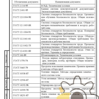 Технические условия на топливные гранулы стр.17