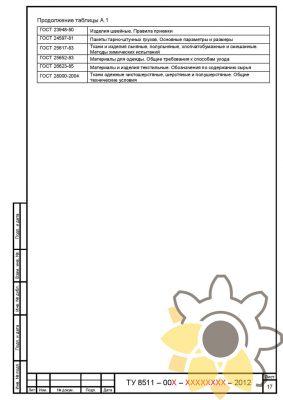 Технические условия на пальто стр.17